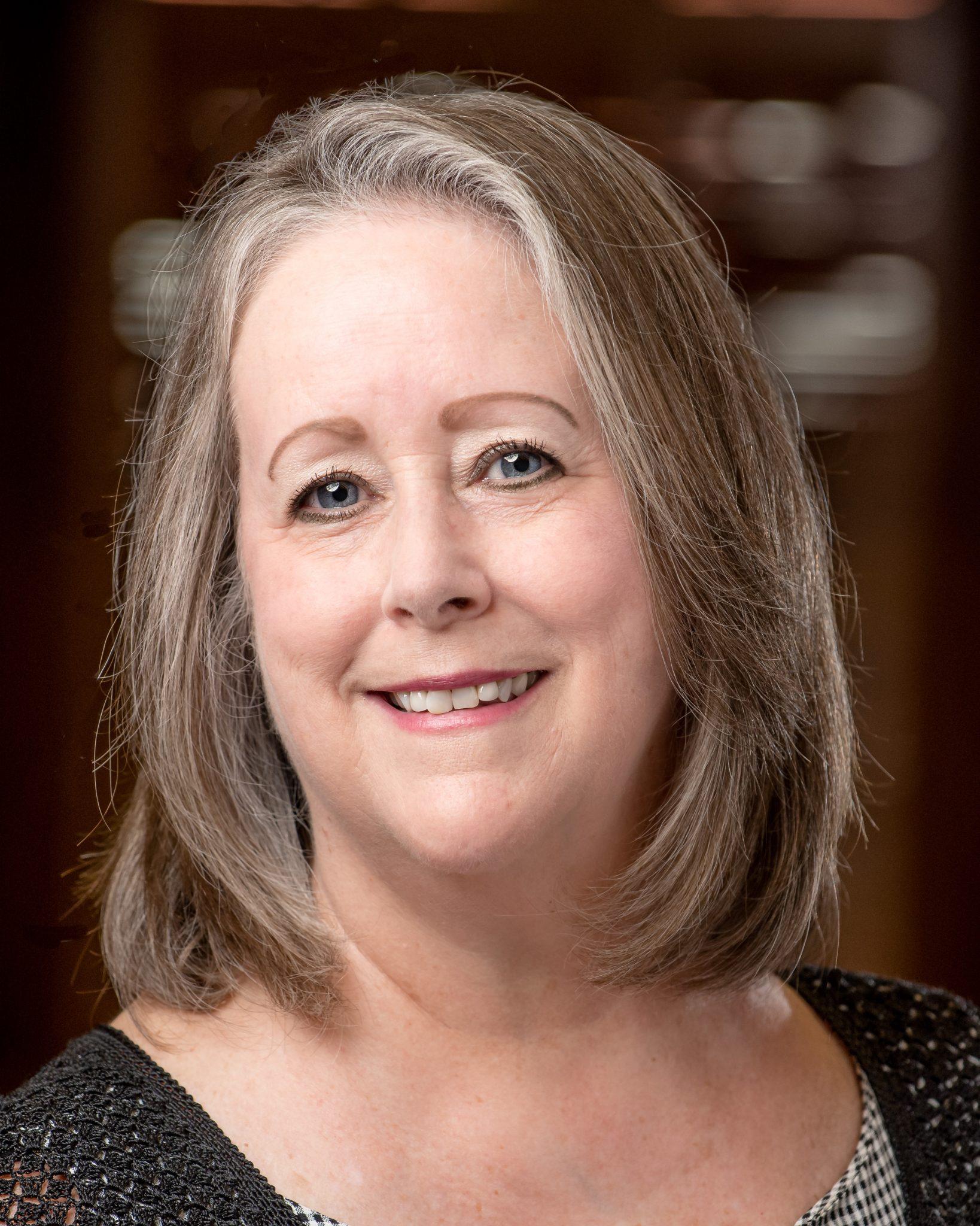 Sharon Levell